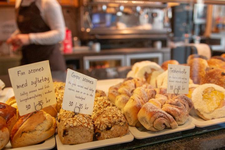 Bakervarer